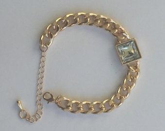 Lisa -Chain bracelet
