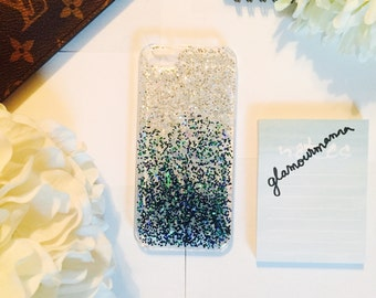 Iphone 5/5s case. glitter sparkle Iphone case for iphone 5,5s.
