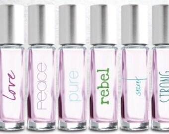 Essential Perfumes