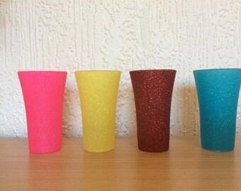 Glitter shot glass (price per shot glass)