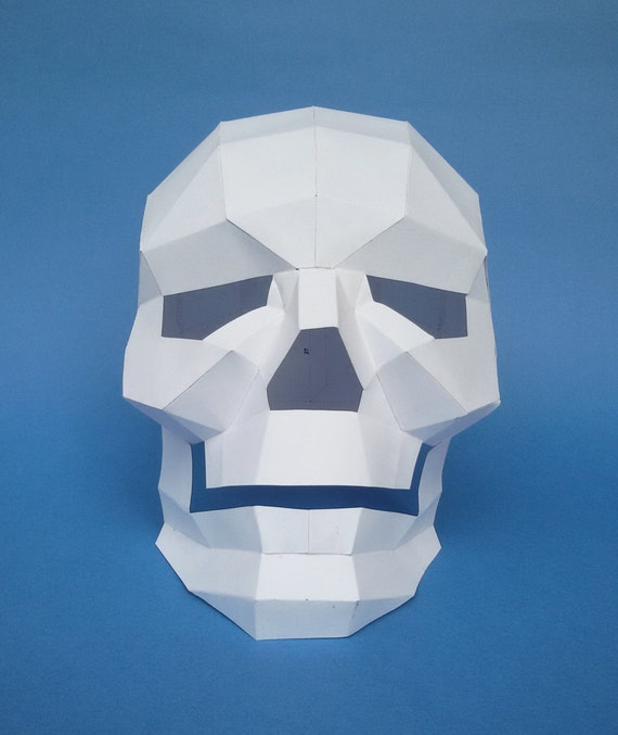 origami skull instructions pdf
