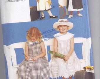 Children's Dress  - 1990s
