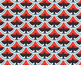 Raven Moon  Cloud 9 Organic Cotton Quilt Fabric Enchantment   By the Yard BFab