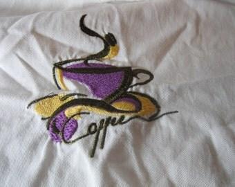 Coffee Apron