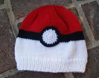 Knit Gamer Beanie