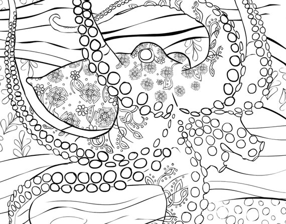 ocean coloring pages for older kids - photo #13