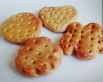 Miniature Assorted SD MSD BJD Shortbread Cookies