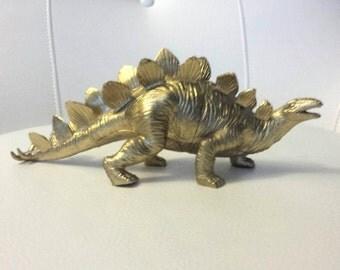 Jumbo Stegasaurus