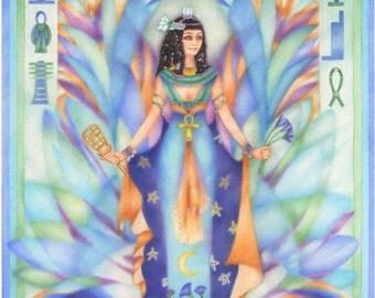 Angel ofIsis