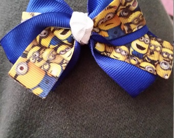Minions Small Bow