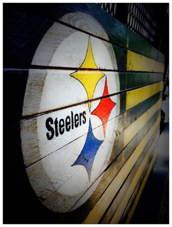 Pittsburgh Steelers Flag Pittsburgh Steelers Sign Pittsburgh