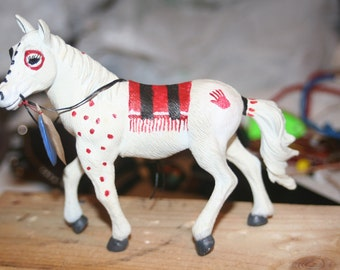4th painted pony