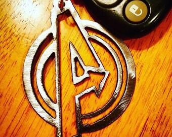 Keychain- Avengers