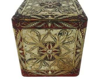 SALE  ornate box