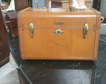 Ladies samsonite case model 4612 from l950s