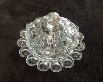 Priscilla glass pattern 1888-1902