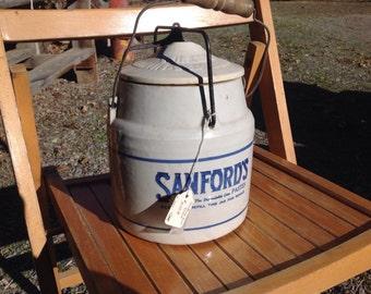 Sanford Ink Crock