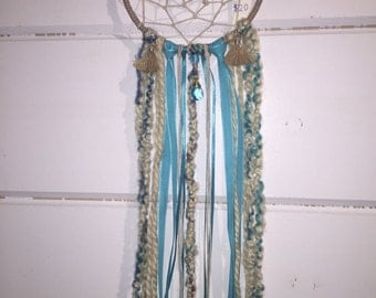Sand n Sea Dreamcatcher