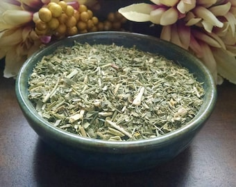 Rue Herb of Grace Pagan Ritual Supply