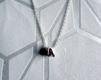 sqwished! necklace