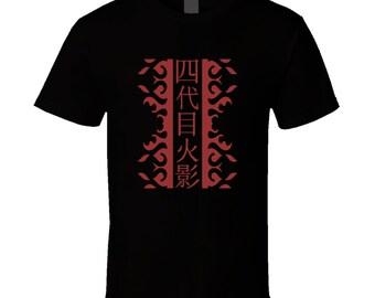 Naruto t-shirt. Naruto tshirt for him or her. Naruto tee as a Naruto gift idea. A great Naruto gift with this Naruto t shirt