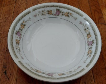 Everbrite Fine China Savanah Serving Bowl