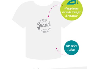 Future big brother - print on the t-shirt / body of your choice