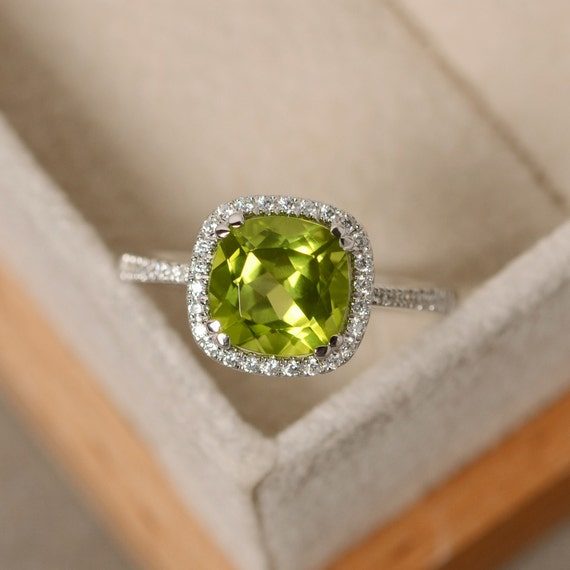 Peridot Engagement Ring Sterling Silver Cushion Cut Peridot. Brushed Tungsten Wedding Rings. Rock Crystal Wedding Rings. $25 Engagement Rings. Carved Rings. Thick Copper Rings. Up Close And Stylish Wedding Rings. $1200 Wedding Rings. Tire Tread Rings