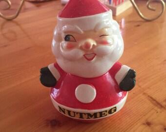 Vintage Holt Howard Nutmeg holder!