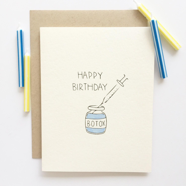 Funny Birthday Card Best Friend Birthday Card 30th Birthday