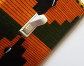 African Kente Light Switch Cover | African Home Decor | African Art | African Wall Decor | African Design | Suiteplat | African Decor