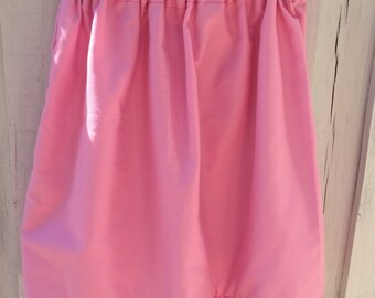 XS 0-2 Pink Skirt