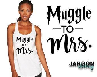 Muggle To Mrs.
