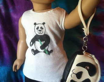 Panda Lover outfit