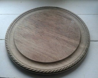 cutting boards vintage chopping board bread french kitchenalia cheese board oak home living