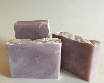 Love Spell (Victoria Secret Type) Cold Process Soap