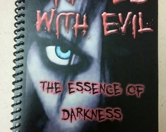 Tainted With Evil Chapter 1 Booklet