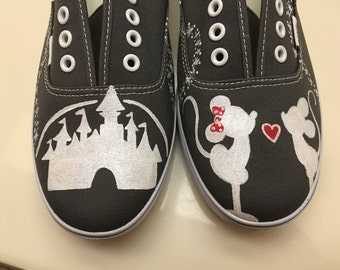 Disneyland Shoes