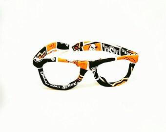 Dallas Cowboys Eyeglass Frames : cowboy glasses Etsy