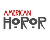 American Horror Cuttable Svg Fonts