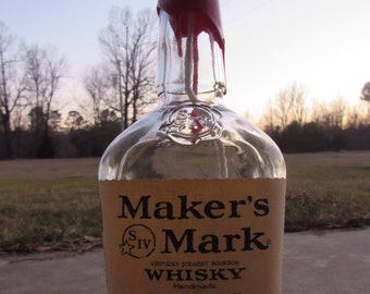 Makers Mark Citronella Burner