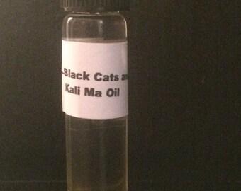 Kali Ma Oil
