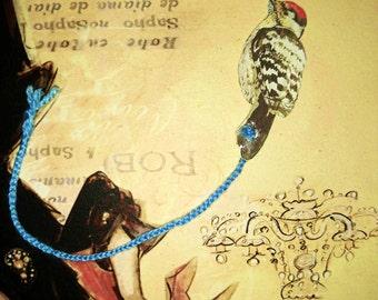 Ornithology Bookmark