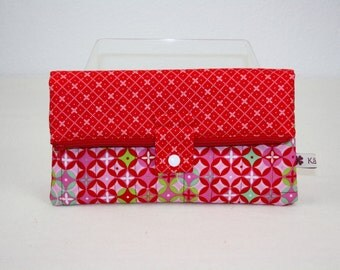 Knitting needle case, knitting needle case for cable systems * needle bag * Knit Pro, ADDI,.