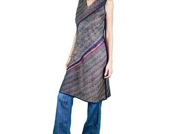 Dress Sashiko
