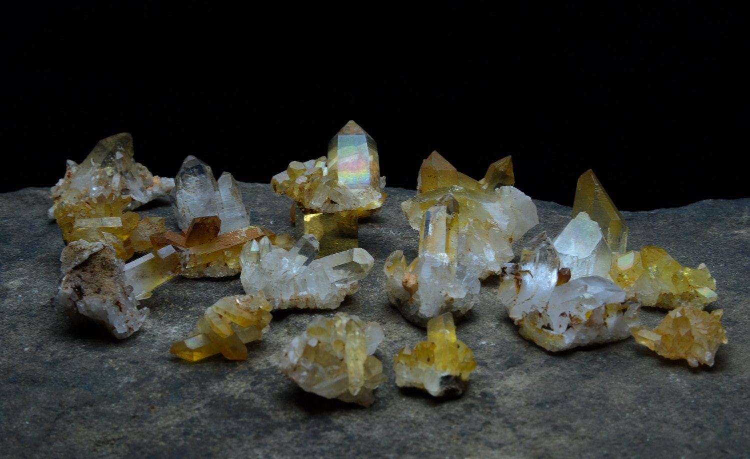 Where To Get Natural Crystal Clusters