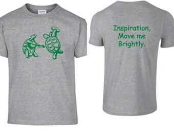 Toddler Grateful Dead Terrapin Station t shirt 2t 3t 4t
