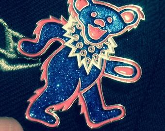 Phancy Bear Phish Pin