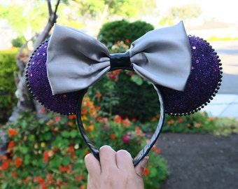 Ursula Inspired Mouse Ears