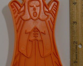 """Vintage Stanley Home Products SINGING ANGEL Cookie Cutter 